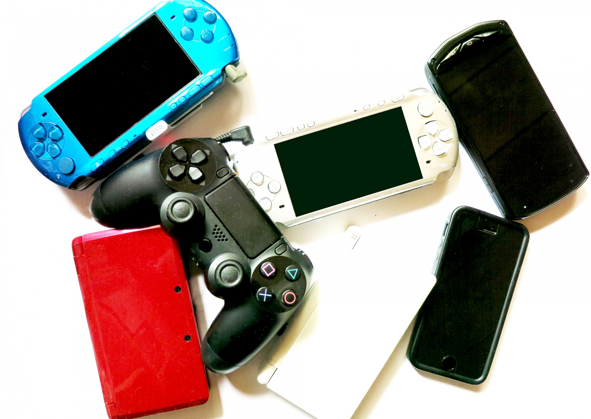 遺品整理時にゲーム機やゲームソフトを処分する方法