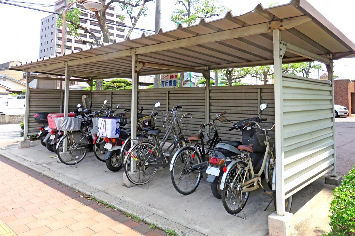 遺品整理時の自転車・バイクの処分方法