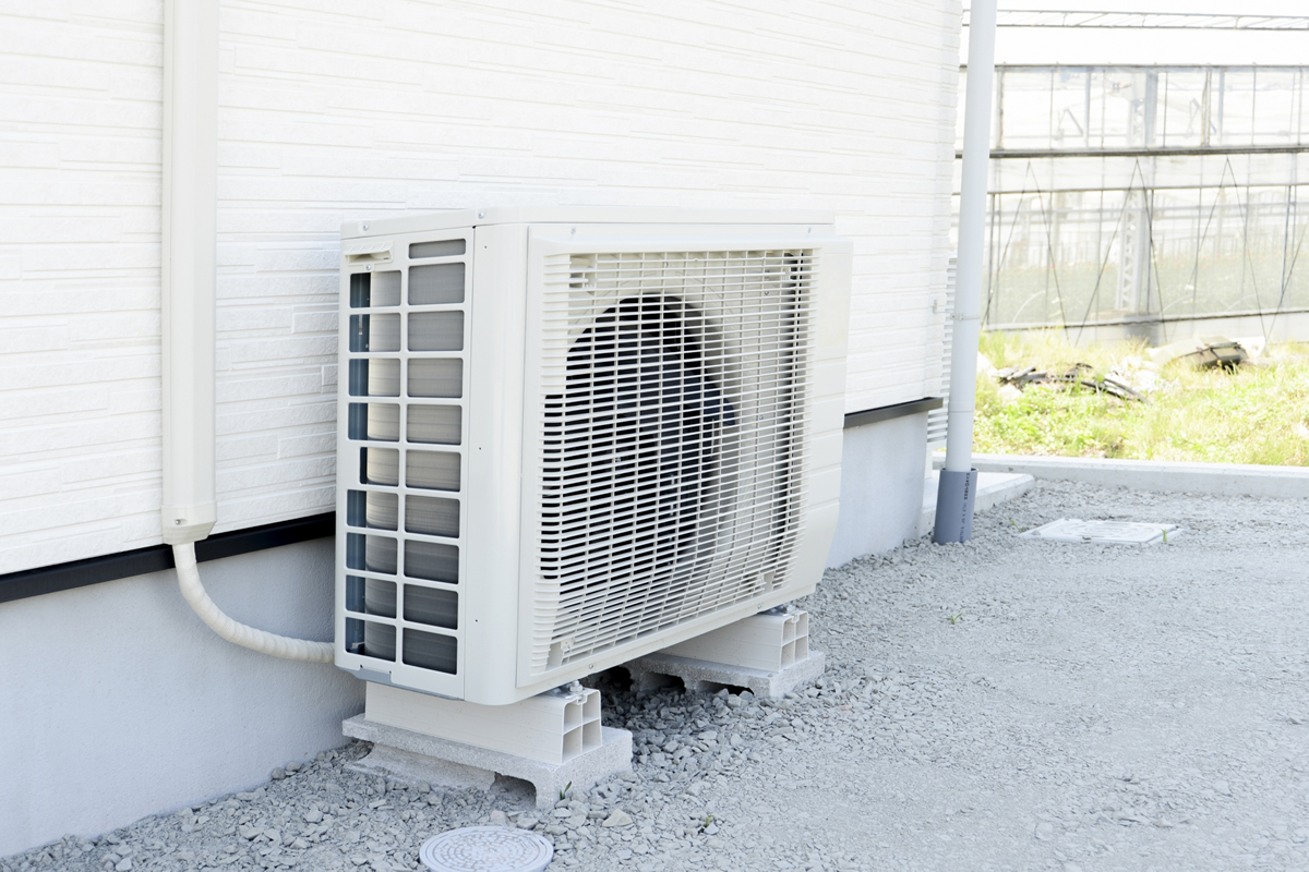 遺品整理時にエアコンを処分する方法