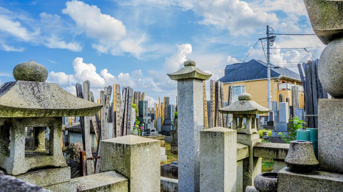 永代供養墓を利用する際も遺品整理は必要?