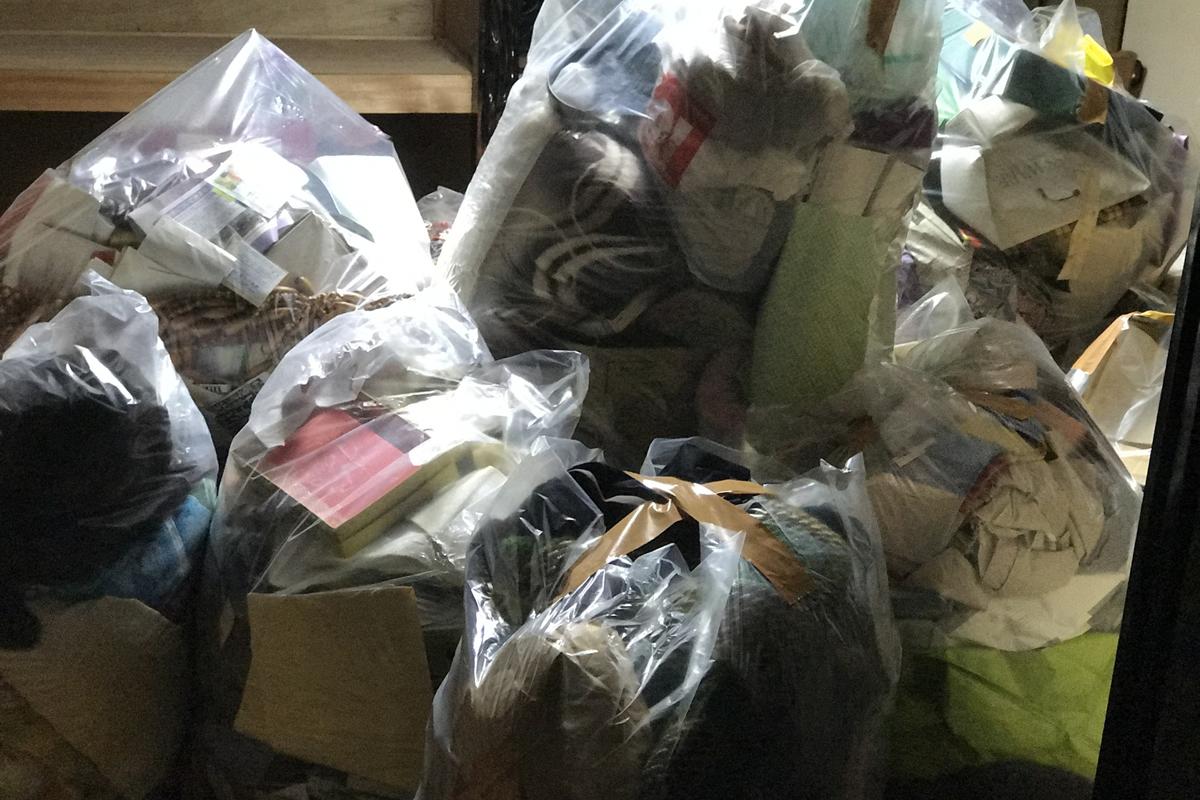 ゴミ回収業者と遺品整理業者の違いとは?