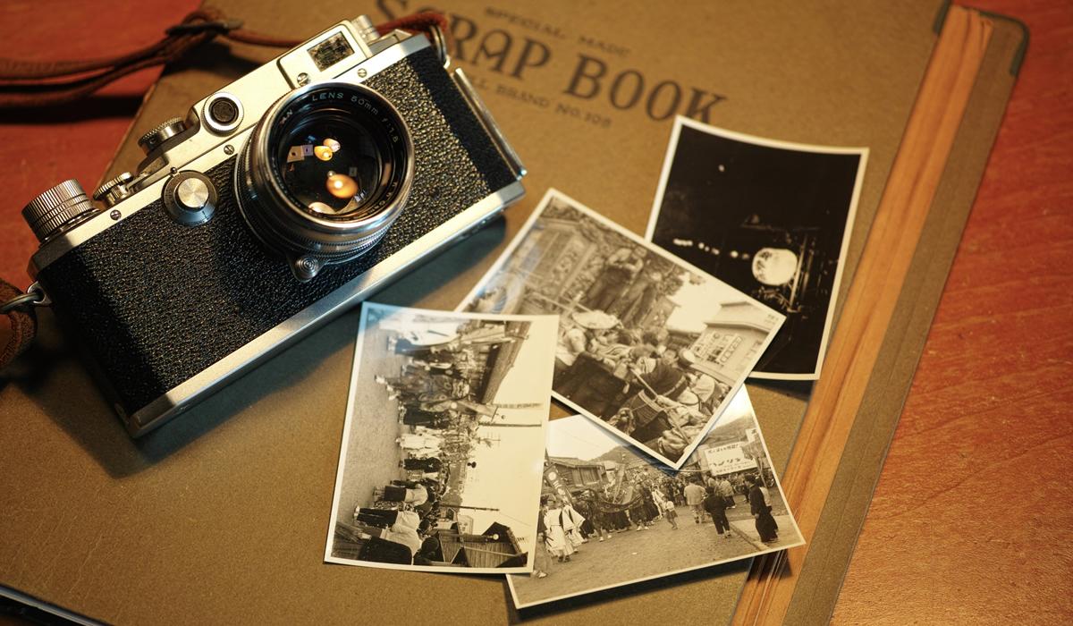 大量の写真・アルバムの処分、どう遺品整理するべき?