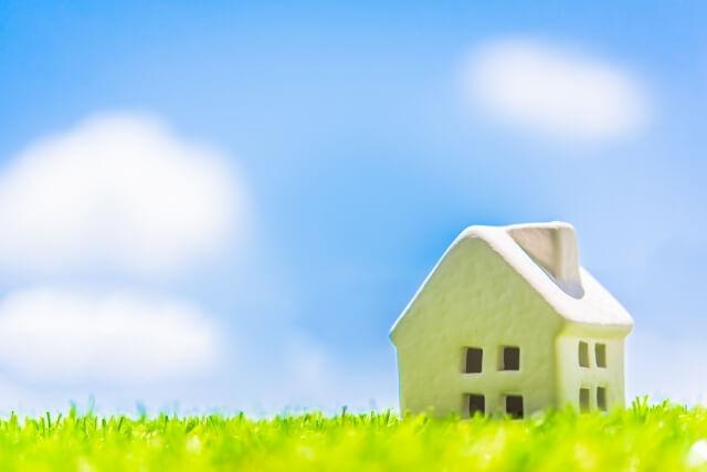 明るい家のイメージ