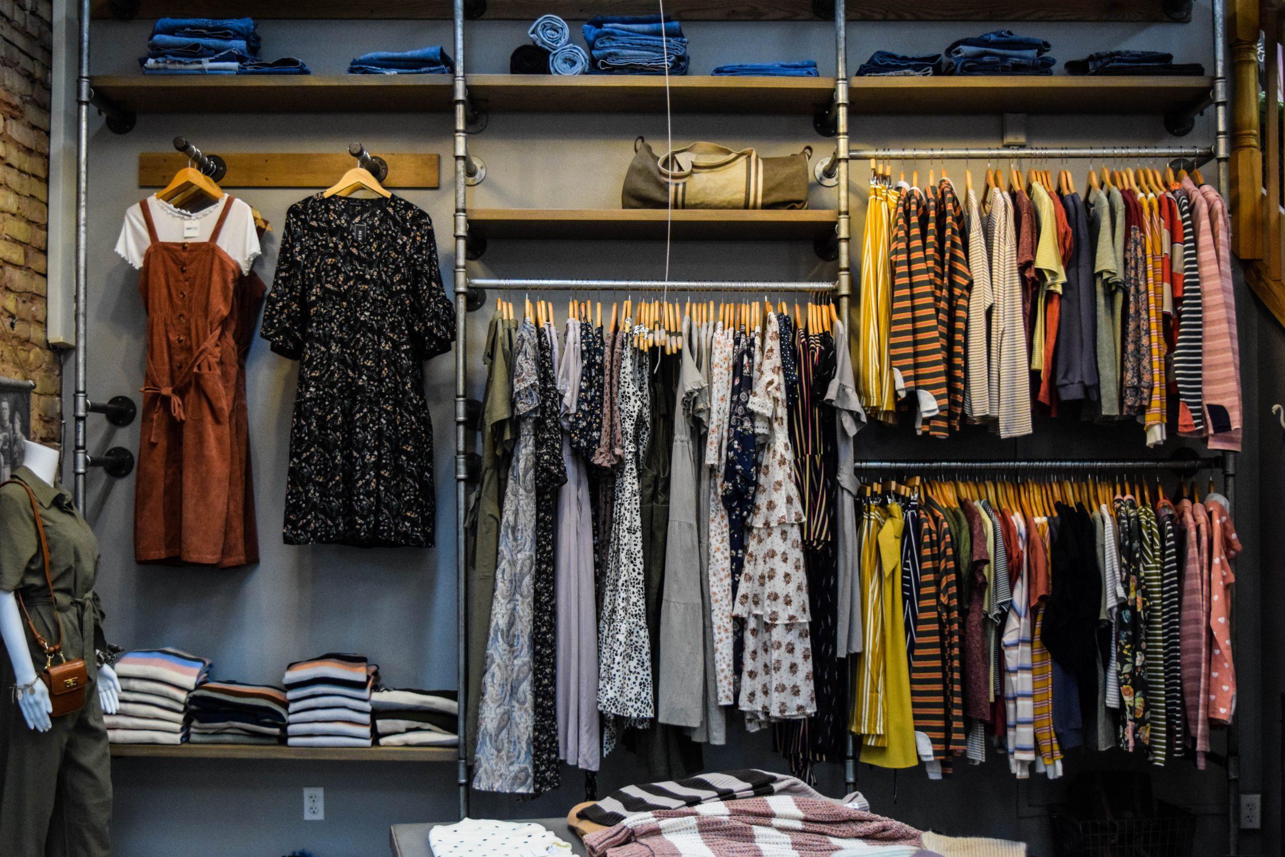 遺品整理で困る大量の衣類の対策方法はコレ!【5つの事例で丁寧に解説】