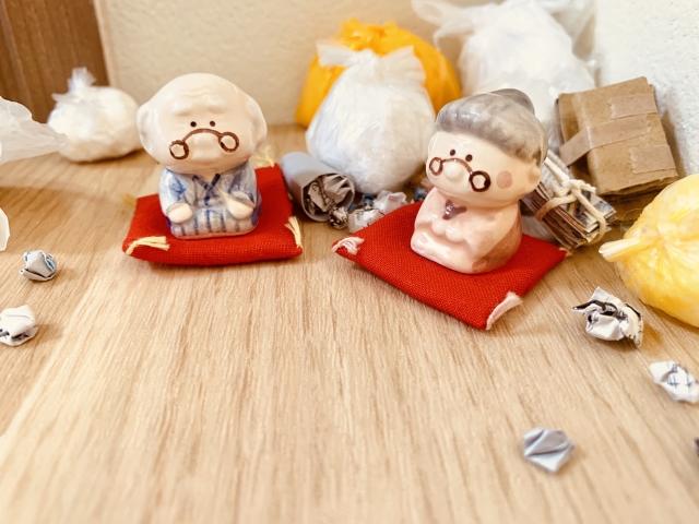老年期のうつ病で実家がゴミ屋敷に?!遺品整理で苦労しないために早めの対策を