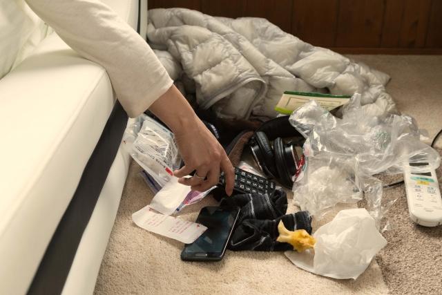 セルフネグレクトでゴミ屋敷に住む若者が急増!?掃除や片付けができない場合の対処法