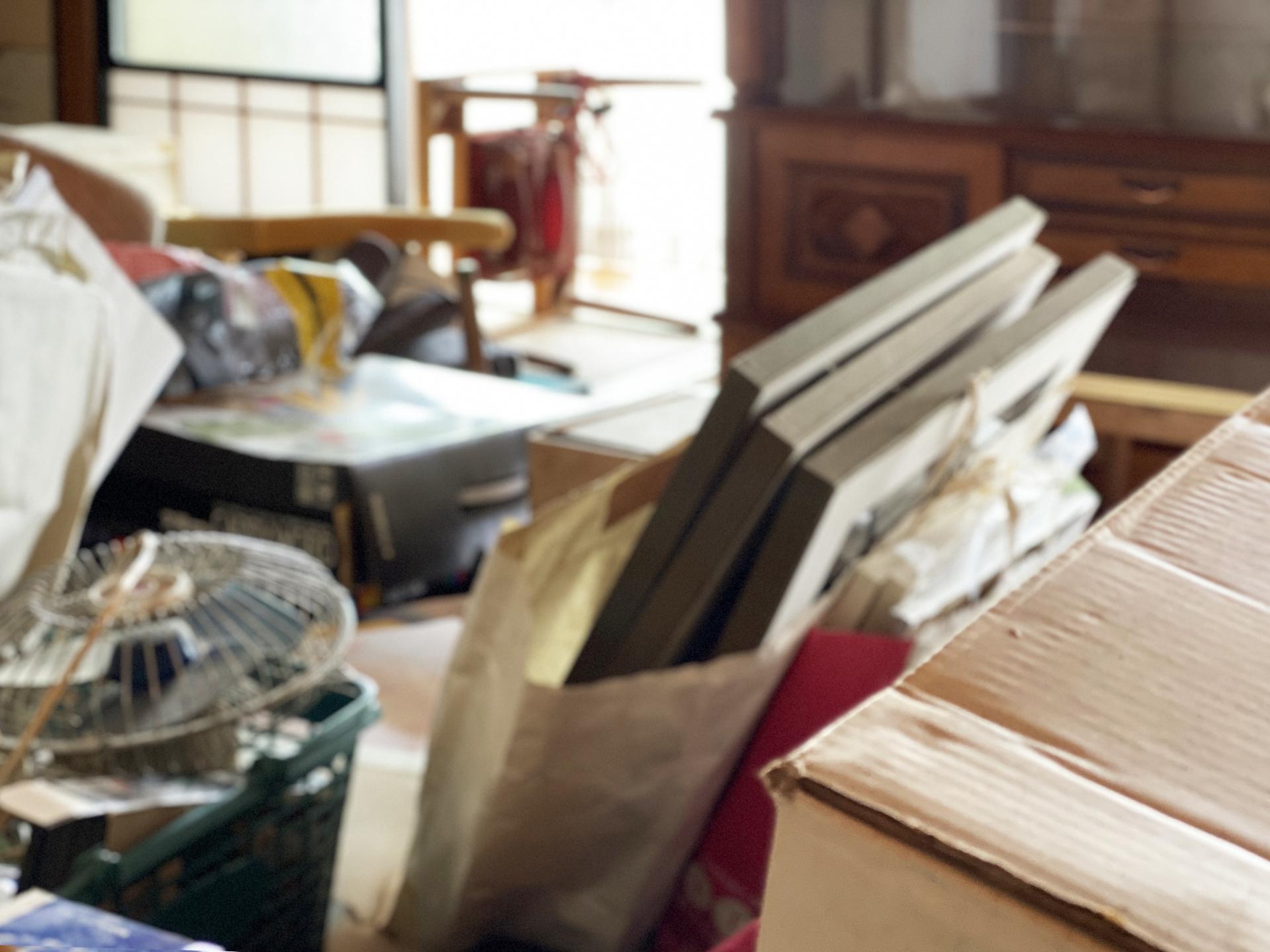 【親の家がゴミ屋敷】「ためこみ症?」と思ったら 症状と治療法、家族ができる対策を解説